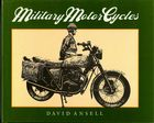 Military Motorcycles by David Ansell